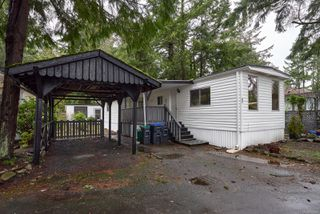 Photo 14: 65 1247 Arbutus Rd in : PQ Parksville Manufactured Home for sale (Parksville/Qualicum)  : MLS®# 862356