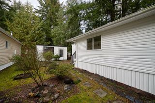 Photo 10: 65 1247 Arbutus Rd in : PQ Parksville Manufactured Home for sale (Parksville/Qualicum)  : MLS®# 862356