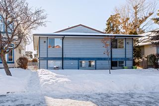 Main Photo: 2117 3 Avenue NW in Calgary: West Hillhurst Semi Detached for sale : MLS®# A1058744