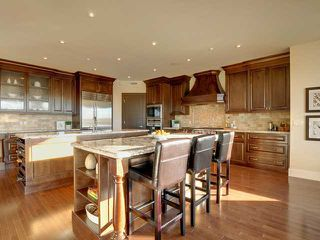 Photo 5: 32015 Aventerra Road in CALGARY: Rural Rocky View MD Residential Detached Single Family for sale : MLS®# C3508392