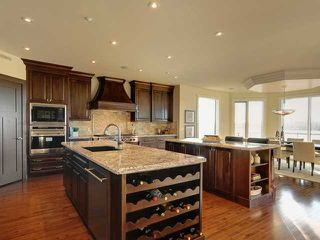 Photo 6: 32015 Aventerra Road in CALGARY: Rural Rocky View MD Residential Detached Single Family for sale : MLS®# C3508392