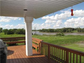 Photo 15: Fabulous country residence with magnificent view!