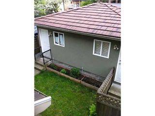Photo 8: 1843 E 12TH Avenue in Vancouver: Grandview VE House 1/2 Duplex for sale (Vancouver East)  : MLS®# V946824