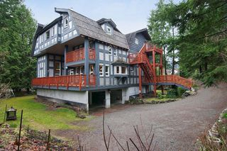 Photo 18: 40402 SKYLINE Drive in Squamish: Garibaldi Highlands House for sale : MLS®# V959450