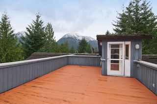 Photo 20: 40402 SKYLINE Drive in Squamish: Garibaldi Highlands House for sale : MLS®# V959450
