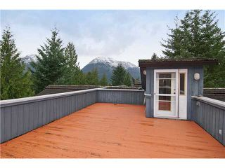 Photo 9: 40402 SKYLINE Drive in Squamish: Garibaldi Highlands House for sale : MLS®# V959450