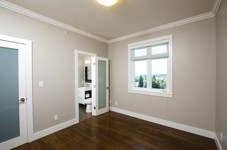 "Photo 20: 3557 MCGILL ST in Vancouver: Hastings East House for sale in ""VANCOUVER HEIGHTS"" (Vancouver East)  : MLS®# V970649"