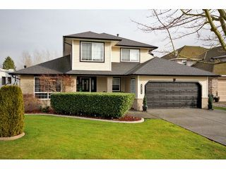 """Photo 1: 4616 223A Street in Langley: Murrayville House for sale in """"Upper Murrayville"""" : MLS®# F1302448"""