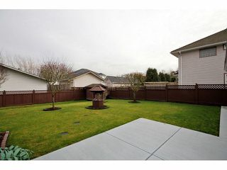 """Photo 8: 4616 223A Street in Langley: Murrayville House for sale in """"Upper Murrayville"""" : MLS®# F1302448"""