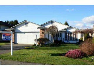 "Photo 1: 23417 NIGHTINGALE Avenue in Maple Ridge: Cottonwood MR House for sale in ""COTTONWOOD"" : MLS®# V996988"