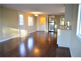 Photo 2: 224 6620 17 Avenue SE in CALGARY: Penbrooke Mobile for sale (Calgary)  : MLS®# C3562365