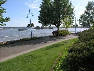 Photo 7: # 308 5 K DE K CT in New Westminster: Quay Condo for sale : MLS®# V830842
