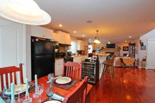 Photo 4: 107 CANOE Crescent SW: Airdrie Residential Detached Single Family for sale : MLS®# C3572341