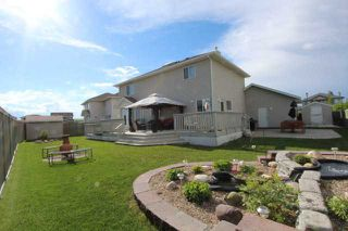 Photo 18: 107 CANOE Crescent SW: Airdrie Residential Detached Single Family for sale : MLS®# C3572341