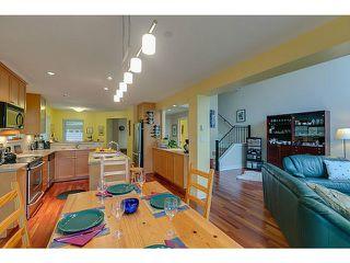 """Photo 2: 13 41050 TANTALUS Road in Squamish: VSQTA Townhouse for sale in """"GREENSIDE ESTATE"""" : MLS®# V1013177"""