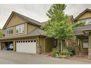 """Photo 4: 13 41050 TANTALUS Road in Squamish: VSQTA Townhouse for sale in """"GREENSIDE ESTATE"""" : MLS®# V1013177"""
