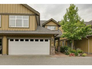 """Photo 20: 13 41050 TANTALUS Road in Squamish: VSQTA Townhouse for sale in """"GREENSIDE ESTATE"""" : MLS®# V1013177"""