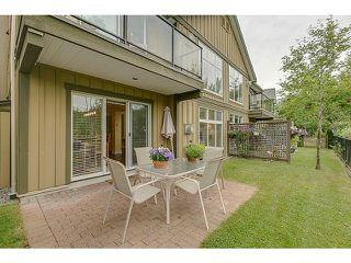 """Photo 9: 13 41050 TANTALUS Road in Squamish: VSQTA Townhouse for sale in """"GREENSIDE ESTATE"""" : MLS®# V1013177"""