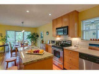 """Photo 12: 13 41050 TANTALUS Road in Squamish: VSQTA Townhouse for sale in """"GREENSIDE ESTATE"""" : MLS®# V1013177"""