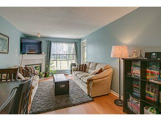 Photo 3: 2 Bedroom Apartment for Sale in Maple Ridge