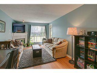Photo 3: 2 Bedroom Apartment for Sale in Maple Ridge