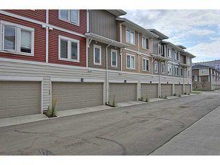 Photo 18: 43 AUBURN BAY Link SE in : Auburn Bay Townhouse for sale (Calgary)  : MLS®# C3585164