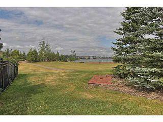 Photo 19: 43 AUBURN BAY Link SE in : Auburn Bay Townhouse for sale (Calgary)  : MLS®# C3585164