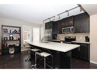 Photo 3: 43 AUBURN BAY Link SE in : Auburn Bay Townhouse for sale (Calgary)  : MLS®# C3585164