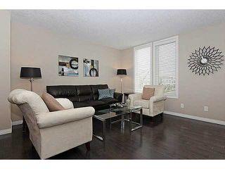 Photo 9: 43 AUBURN BAY Link SE in : Auburn Bay Townhouse for sale (Calgary)  : MLS®# C3585164