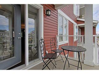 Photo 17: 43 AUBURN BAY Link SE in : Auburn Bay Townhouse for sale (Calgary)  : MLS®# C3585164