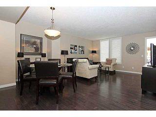 Photo 8: 43 AUBURN BAY Link SE in : Auburn Bay Townhouse for sale (Calgary)  : MLS®# C3585164