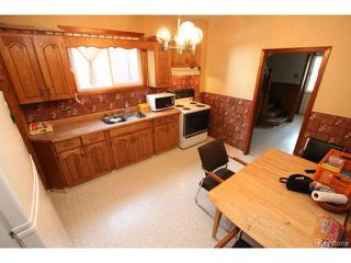 Photo 4: 622 Alexander Avenue in WINNIPEG: West End / Wolseley Residential for sale (West Winnipeg)  : MLS®# 1320643