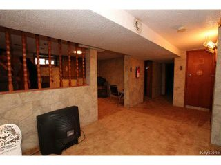 Photo 17: 622 Alexander Avenue in WINNIPEG: West End / Wolseley Residential for sale (West Winnipeg)  : MLS®# 1320643