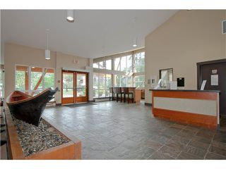 Photo 9: # 411 701 KLAHANIE DR in Port Moody: Port Moody Centre Condo for sale : MLS®# V1002002