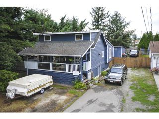 Photo 3: 20309 Chigwell Street in Maple Ridge: Southwest Maple Ridge House for sale : MLS®#  V1024803