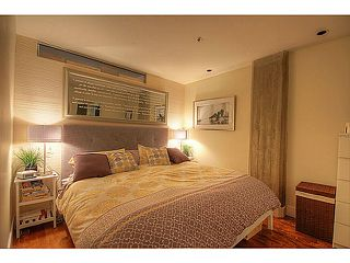 Photo 11: # 301 1155 MAINLAND ST in Vancouver: Yaletown Condo for sale (Vancouver West)  : MLS®# V1043031