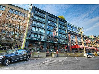 Photo 19: # 301 1155 MAINLAND ST in Vancouver: Yaletown Condo for sale (Vancouver West)  : MLS®# V1043031
