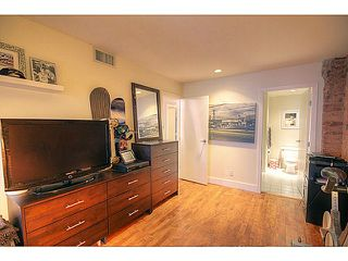 Photo 13: # 301 1155 MAINLAND ST in Vancouver: Yaletown Condo for sale (Vancouver West)  : MLS®# V1043031