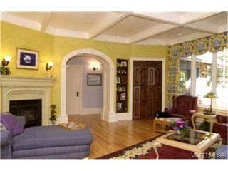 Photo 5:  in VICTORIA: SE Cordova Bay House for sale (Saanich East)  : MLS®# 381473