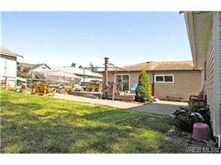 Photo 9:  in VICTORIA: VR Hospital Single Family Detached for sale (View Royal)  : MLS®# 397825
