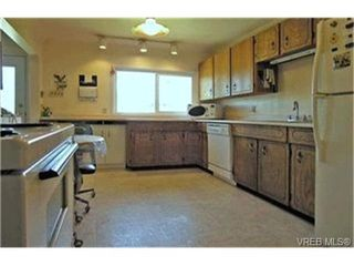 Photo 4:  in VICTORIA: VR Hospital Single Family Detached for sale (View Royal)  : MLS®# 397825