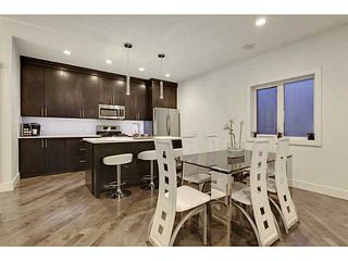 Photo 6: 2816 34 ST SW in Calgary: Killarney_Glengarry Townhouse for sale