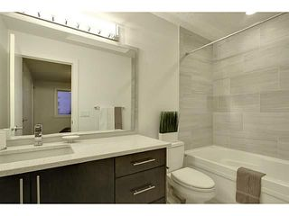 Photo 8: 2816 34 ST SW in Calgary: Killarney_Glengarry Townhouse for sale