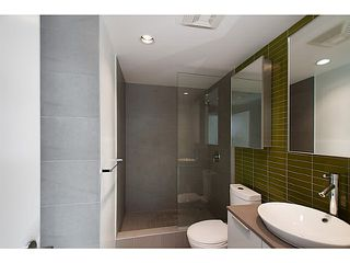 """Photo 12: 2109 128 W CORDOVA Street in Vancouver: Downtown VW Condo for sale in """"Woodwards W43"""" (Vancouver West)  : MLS®# V1079911"""