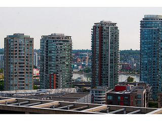 "Photo 6: 2109 128 W CORDOVA Street in Vancouver: Downtown VW Condo for sale in ""Woodwards W43"" (Vancouver West)  : MLS®# V1079911"