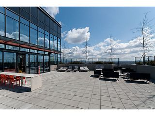 """Photo 17: 2109 128 W CORDOVA Street in Vancouver: Downtown VW Condo for sale in """"Woodwards W43"""" (Vancouver West)  : MLS®# V1079911"""