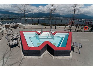 """Photo 18: 2109 128 W CORDOVA Street in Vancouver: Downtown VW Condo for sale in """"Woodwards W43"""" (Vancouver West)  : MLS®# V1079911"""