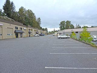Photo 2: 14,15,16 34100 S Fraser Way in Abbotsford: Commercial for sale