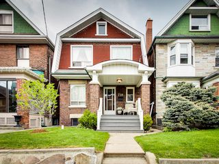 Main Photo: 710 Windermere Avenue in Toronto: Runnymede-Bloor West Village Freehold for sale (Toronto W02)  : MLS®# W2916234