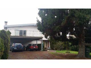 Photo 1: 6340 BELLFLOWER DR in Richmond: Riverdale RI House for sale : MLS®# V1102565